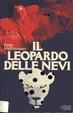 Cover of Il leopardo delle nevi