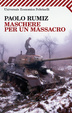 Cover of Maschere per un massacro