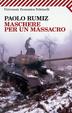 Cover of Maschere per un massacro