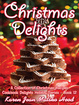 Cover of Christmas Delights Cookbook