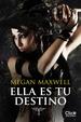 Cover of Ella es tu destino