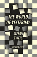 Cover of The World of Yesterday