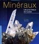 Cover of Minéraux