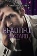 Cover of Beautiful bastard