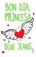 Cover of Bon dia, princesa!