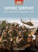 Cover of Gothic Serpent - Black Hawk Down Mogadishu, 1993