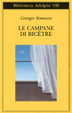 Cover of Le campane di Bicêtre