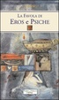 Cover of La favola di Eros e Psiche