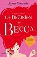 Cover of La decisión de Becca