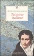 Cover of Taccuino italiano
