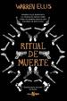Cover of Ritual de muerte