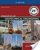 Cover of Principles of Geotechnical Engineering: SI Version