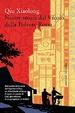 Cover of Nuove storie dal Vicolo della polvere rossa