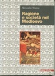 Cover of Ragione e società nel Medioevo