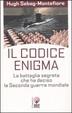 Cover of Il codice enigma