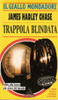 Cover of Trappola blindata