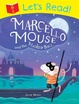 Cover of Marcello Mouse and the Masked Ball