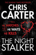 Cover of The Night Stalker