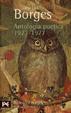 Cover of Antología Poética 1923-1977