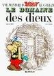 Cover of Le domaine des dieux