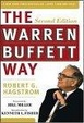 Cover of The Warren Buffett Way