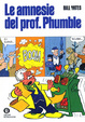 Cover of Le amnesie del prof. Phumble