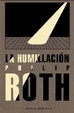 Cover of La humillación