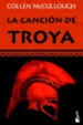 Cover of LA CANCION DE TROYA