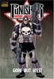Cover of Punisher War Journal Volume 2