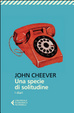 Cover of Una specie di solitudine