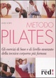 Cover of Metodo pilates