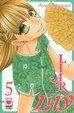 Cover of Liar Lily vol. 5