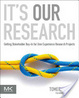 Cover of It's Our Research