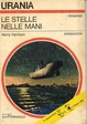 Cover of Le stelle nelle mani