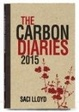 Cover of Carbon Diaries The