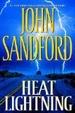 Cover of Heat Lightning