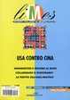 Cover of USA contro Cina