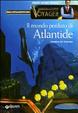Cover of Il mondo perduto di Atlantide