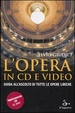 Cover of L' opera in CD e video