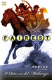 Cover of Fairest vol. 3 - Il ritorno del Maharaja