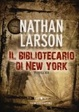 Cover of Il bibliotecario di New York