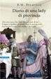 Cover of Diario di una lady di provincia