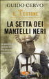 Cover of La setta dei Mantelli Neri