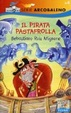 Cover of Il pirata Pastafrolla
