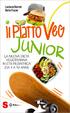 Cover of Il piatto veg junior