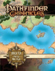 Cover of Pathfinder Chronicles: Inner Sea Poster Map Folio