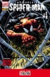 Cover of Amazing Spider-Man n. 601