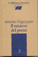 Cover of Il mistero del poeta