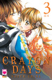 Cover of Crayon Days vol. 3