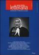 Cover of Nuova rivista letteraria, 7 (2013)